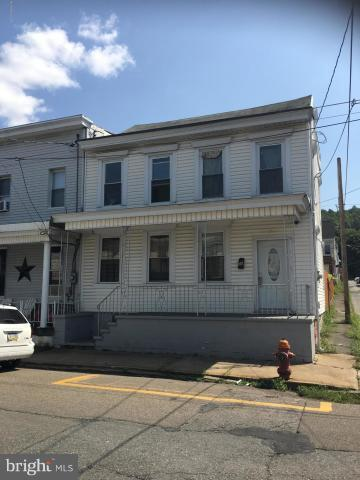 38 W Mahanoy Street, MAHANOY CITY, PA 17948 (#PASK115410) :: The Heather Neidlinger Team With Berkshire Hathaway HomeServices Homesale Realty