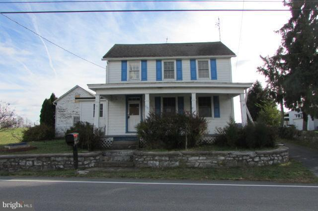 117 N Middlesex Road, CARLISLE, PA 17013 (#PACB105352) :: Benchmark Real Estate Team of KW Keystone Realty