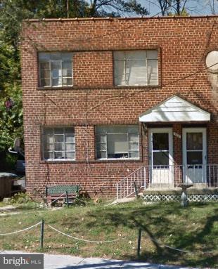 123 Joliet Street SW, WASHINGTON, DC 20032 (#DCDC294020) :: Arlington Realty, Inc.