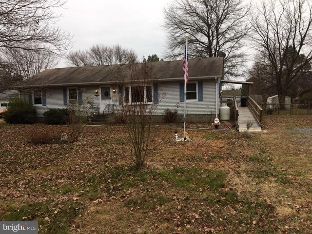 307 South Carolina, STEVENSVILLE, MD 21666 (#MDQA120214) :: Blackwell Real Estate