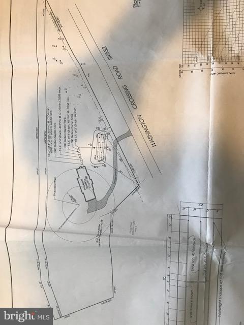 0 Washington Crossing Road, NEWTOWN, PA 18940 (#PABU231310) :: Jason Freeby Group at Keller Williams Real Estate