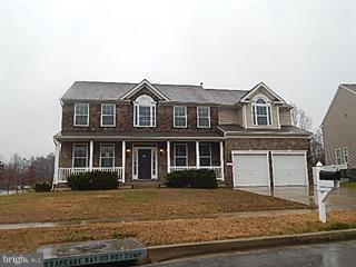 16213 Summer Dream Court, BRANDYWINE, MD 20613 (#MDPG357736) :: Keller Williams Preferred Properties