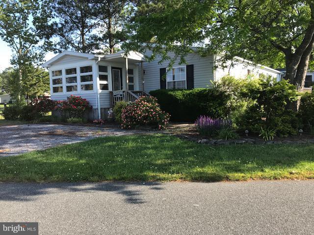 37025 Canvasback Drive #46654, MILLSBORO, DE 19966 (#DESU128024) :: Blackwell Real Estate