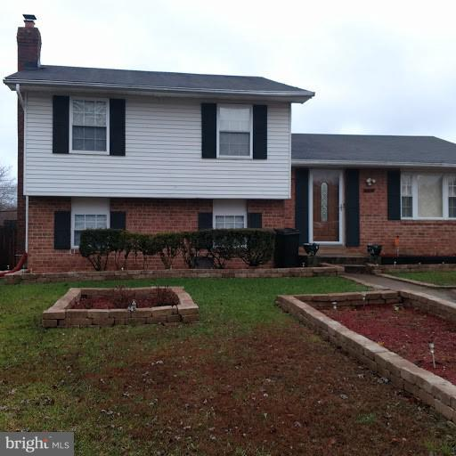 8609 Jason Court, CLINTON, MD 20735 (#MDPG374912) :: Blue Key Real Estate Sales Team