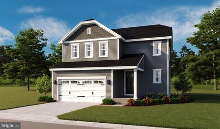 537 S Church Street, BERRYVILLE, VA 22611 (#VACL105448) :: SURE Sales Group