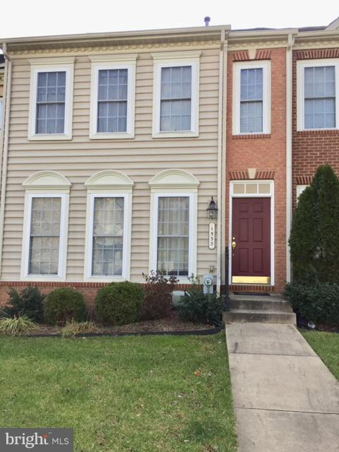 1533 Rutland Way, HANOVER, MD 21076 (#MDAA301140) :: Labrador Real Estate Team