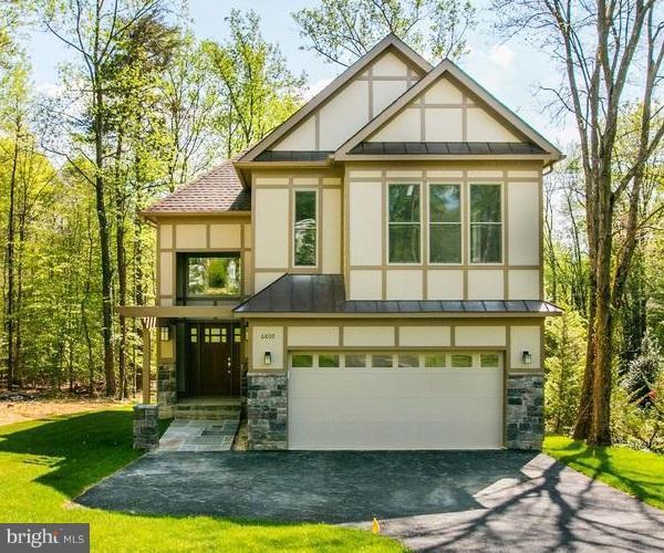 6809 Alpine Drive, ANNANDALE, VA 22003 (#VAFX743508) :: Colgan Real Estate