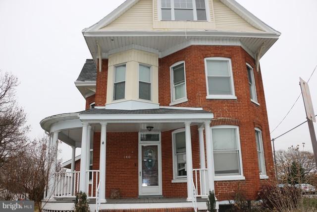 140 N Grant, WAYNESBORO, PA 17268 (#PAFL140910) :: Benchmark Real Estate Team of KW Keystone Realty