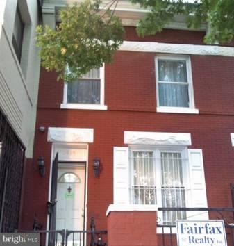 2915 Georgia Avenue NW, WASHINGTON, DC 20001 (#DCDC307814) :: Blackwell Real Estate