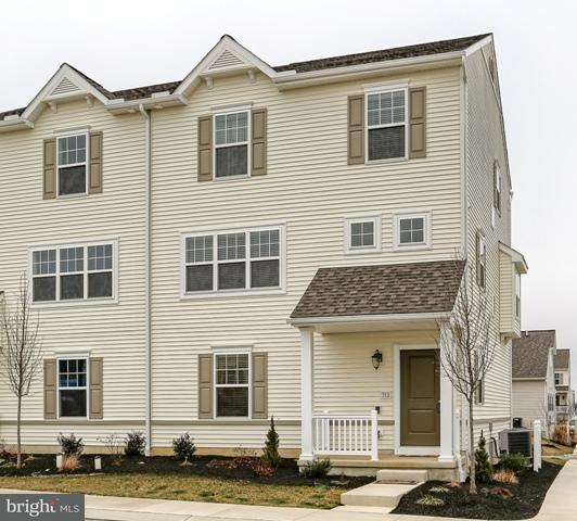 125 Bolton Circle #93, WILLOW STREET, PA 17584 (#PALA114068) :: The Heather Neidlinger Team With Berkshire Hathaway HomeServices Homesale Realty