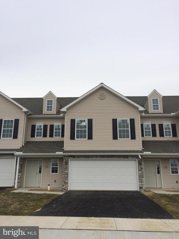 72 Cortland Crossing #59, PALMYRA, PA 17078 (#PALN102690) :: The Heather Neidlinger Team With Berkshire Hathaway HomeServices Homesale Realty