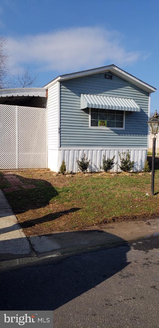 1 Victory Dr #99, PENNSVILLE, NJ 08070 (#NJSA115640) :: Jason Freeby Group at Keller Williams Real Estate