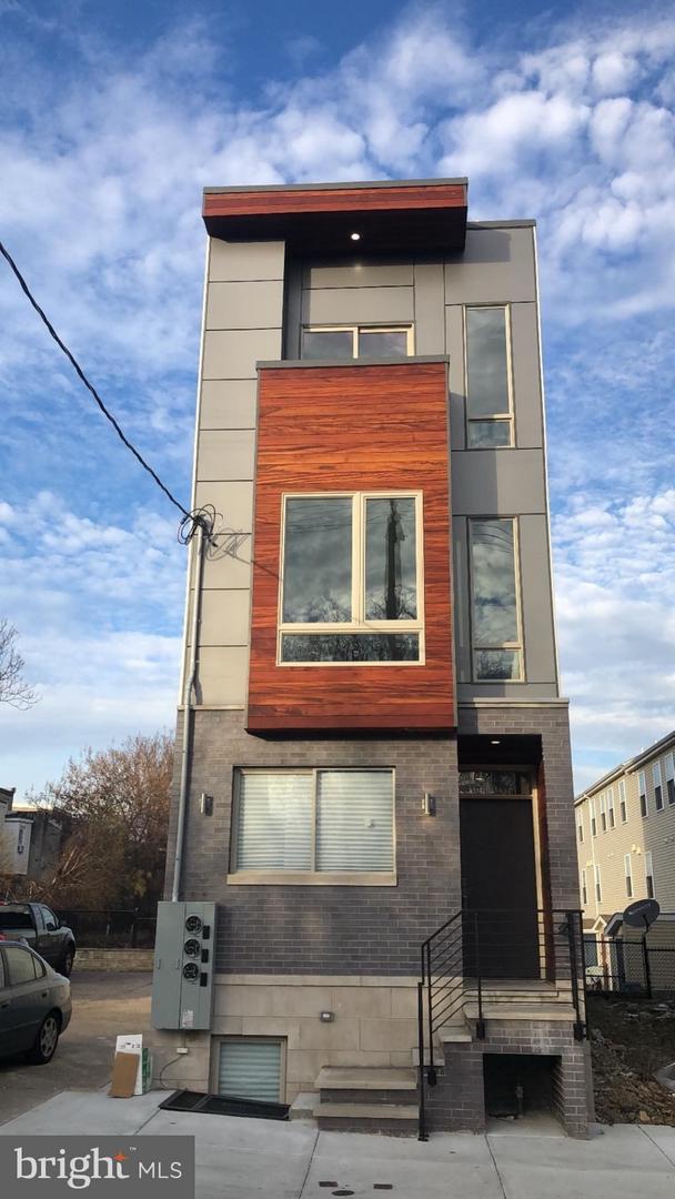 609 Cecil B Moore Avenue, PHILADELPHIA, PA 19122 (#PAPH505366) :: Jason Freeby Group at Keller Williams Real Estate