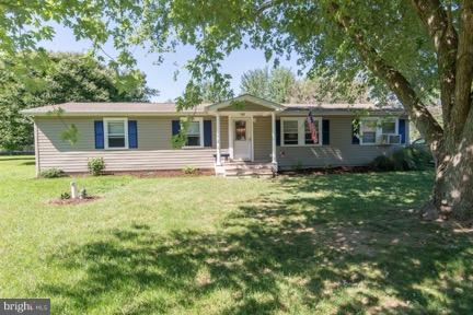 108 Oregon Road, STEVENSVILLE, MD 21666 (#MDQA122730) :: Wes Peters Group Of Keller Williams Realty Centre