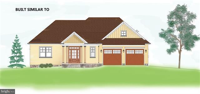 Old Oaks Drive, STAUNTON, VA 24401 (#VAAG100030) :: AJ Team Realty
