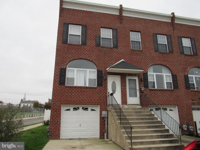4547 Miller Street, PHILADELPHIA, PA 19137 (#PAPH505826) :: Remax Preferred   Scott Kompa Group