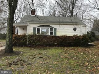 5524 Gloucester Street, CHURCHTON, MD 20733 (#MDAA301492) :: ExecuHome Realty