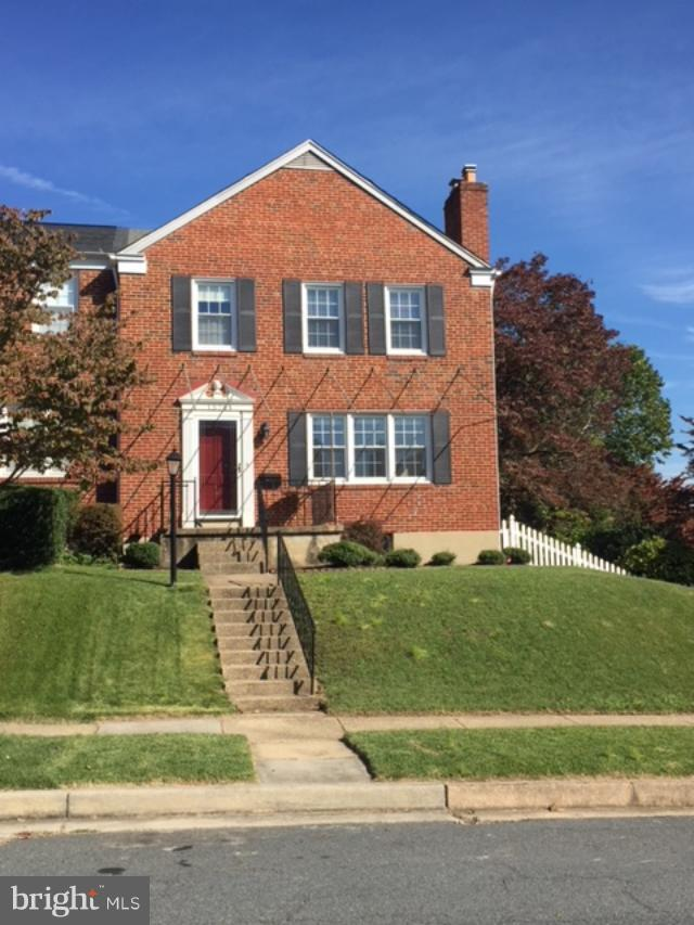 1570 Cottage Lane, TOWSON, MD 21286 (#MDBC330572) :: ExecuHome Realty