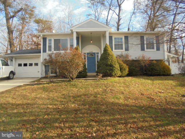 6500 Mccahill Drive, LAUREL, MD 20707 (#MDPG375448) :: AJ Team Realty