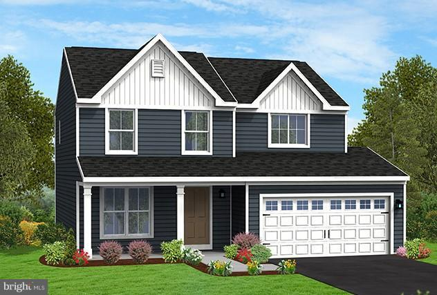"0 Cranberry Circle Plan 2 Revere "", DENVER, PA 17517 (#PALA114204) :: TeamPete Realty Services, Inc"