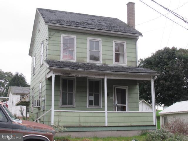 1246 Erdman Road, LYKENS, PA 17048 (#PADA104074) :: Benchmark Real Estate Team of KW Keystone Realty