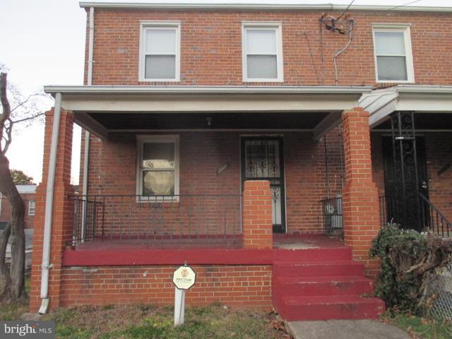 2006 Ridge Place SE, WASHINGTON, DC 20020 (#DCDC308286) :: Blue Key Real Estate Sales Team