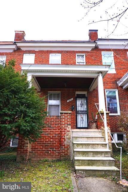 3953 Wilsby Avenue, BALTIMORE, MD 21218 (#MDBA303176) :: Advance Realty Bel Air, Inc