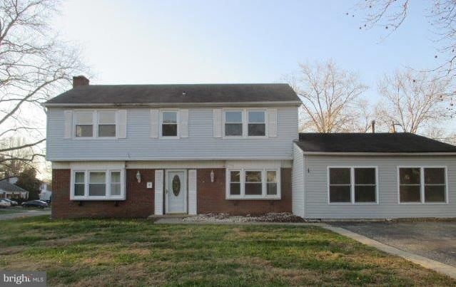 1 Gunner Lane, WILLINGBORO, NJ 08046 (#NJBL244742) :: Keller Williams Realty - Matt Fetick Team