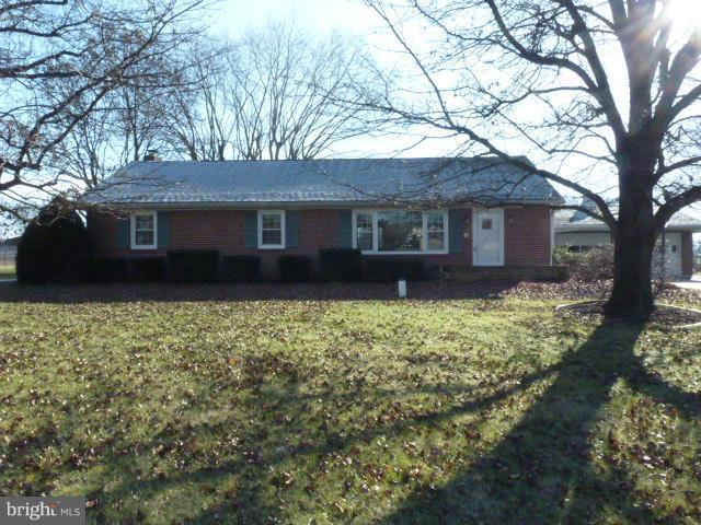 11822 Stull Road, GREENCASTLE, PA 17225 (#PAFL140996) :: Benchmark Real Estate Team of KW Keystone Realty
