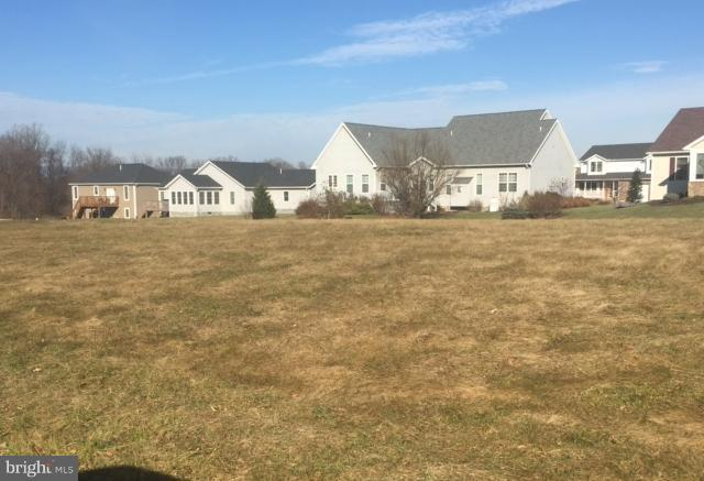 Lot 169 Dickeys Drive, CHAMBERSBURG, PA 17201 (#PAFL141000) :: The Jim Powers Team