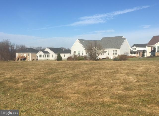 Lot 168 Dickeys Drive, CHAMBERSBURG, PA 17201 (#PAFL141002) :: Liz Hamberger Real Estate Team of KW Keystone Realty