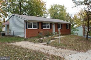 4404 Bishopmill Drive, UPPER MARLBORO, MD 20772 (#MDPG375782) :: Great Falls Great Homes