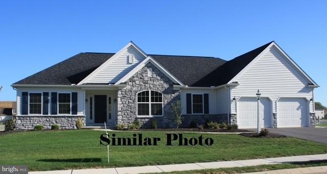 ~ Wellington Model, YORK, PA 17406 (#PAYK105128) :: The Heather Neidlinger Team With Berkshire Hathaway HomeServices Homesale Realty