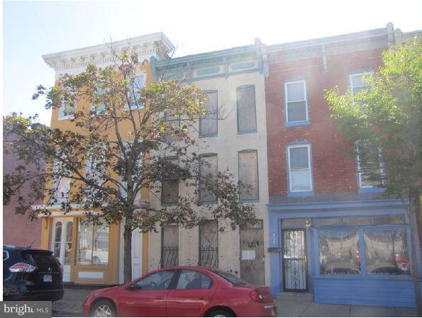 1219 Hollins Street - Photo 1