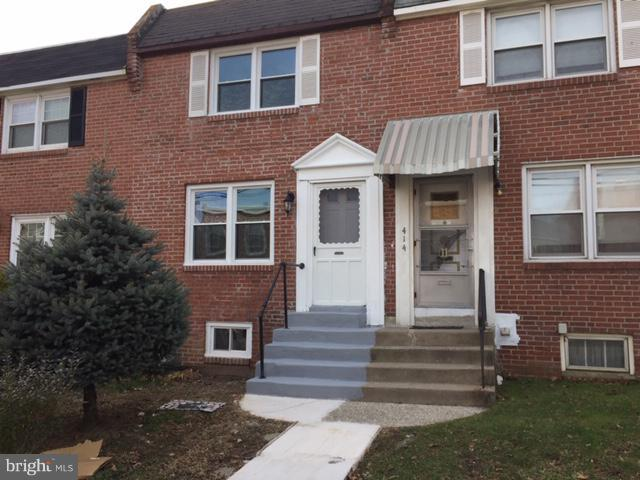 416 E Basin Street, NORRISTOWN, PA 19401 (#PAMC372550) :: Jason Freeby Group at Keller Williams Real Estate