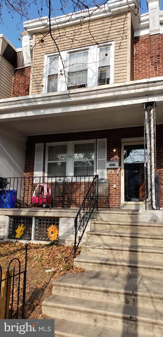 509 E Wyoming Avenue, PHILADELPHIA, PA 19120 (#PAPH506958) :: Jason Freeby Group at Keller Williams Real Estate