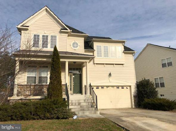 2010 Downshire Court, WALDORF, MD 20603 (#MDCH162960) :: Great Falls Great Homes