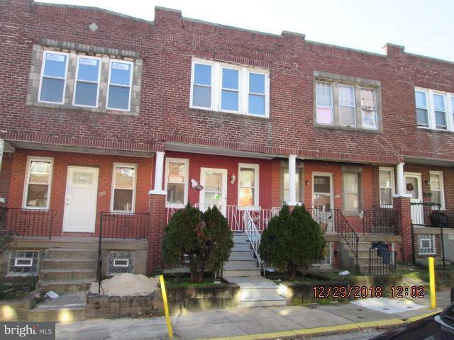 192 W Luray Street, PHILADELPHIA, PA 19140 (#PAPH506966) :: McKee Kubasko Group