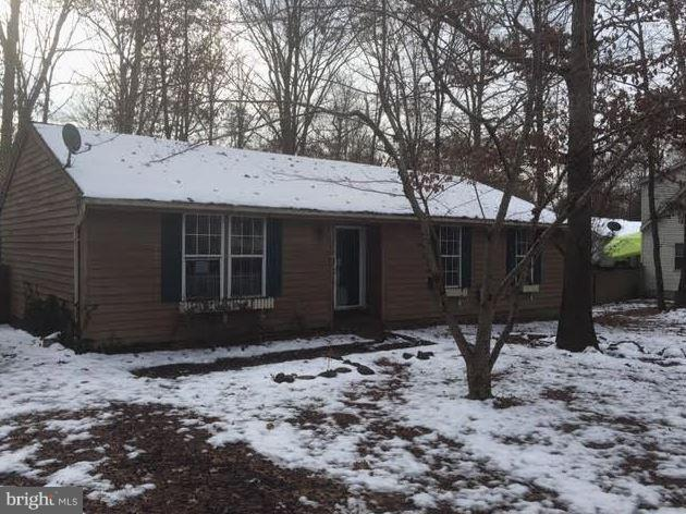 10603 Holleybrooke Drive, SPOTSYLVANIA, VA 22553 (#VASP165090) :: Remax Preferred | Scott Kompa Group