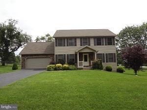 846 School House Lane, LEWISBERRY, PA 17339 (#PAYK105338) :: The Joy Daniels Real Estate Group