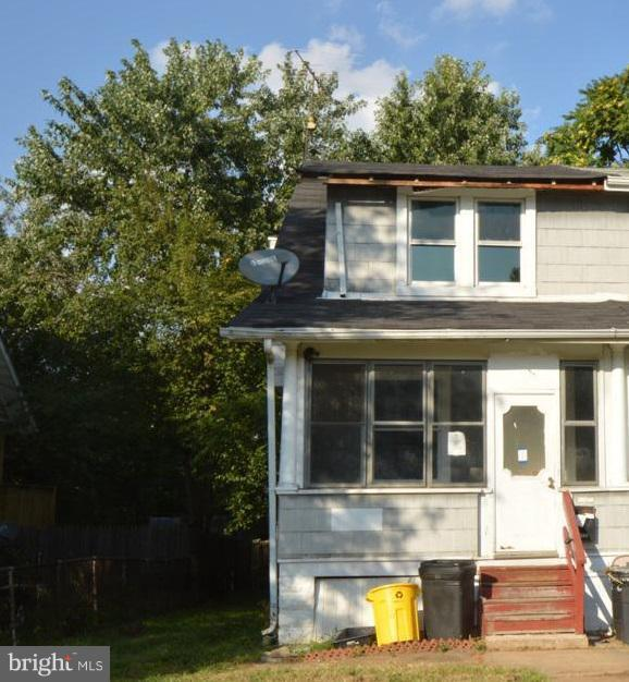 4208 Woodlea Avenue, BALTIMORE, MD 21206 (#MDBA303748) :: The Bob & Ronna Group