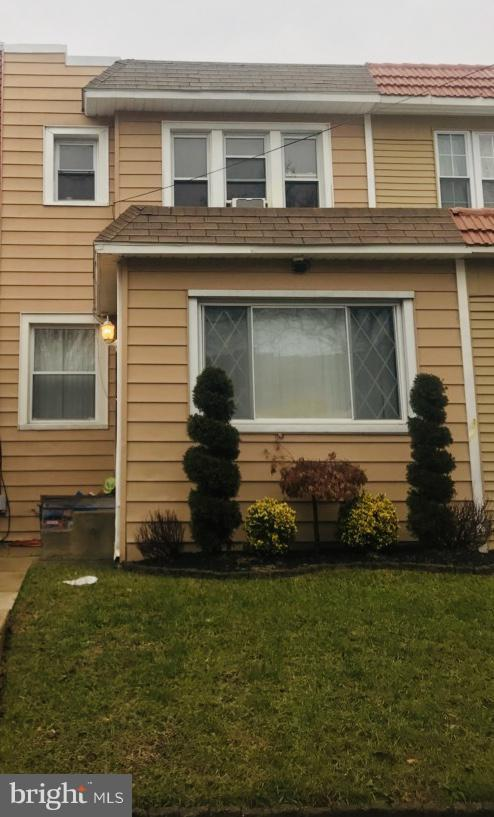 2268 Hollinshed Avenue, PENNSAUKEN, NJ 08110 (#NJCD253656) :: Keller Williams Realty - Matt Fetick Team