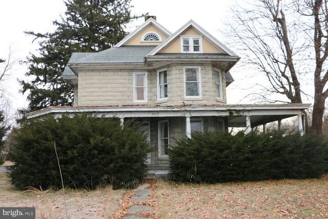 4815 E Buchanan, WAYNESBORO, PA 17268 (#PAFL141108) :: Benchmark Real Estate Team of KW Keystone Realty