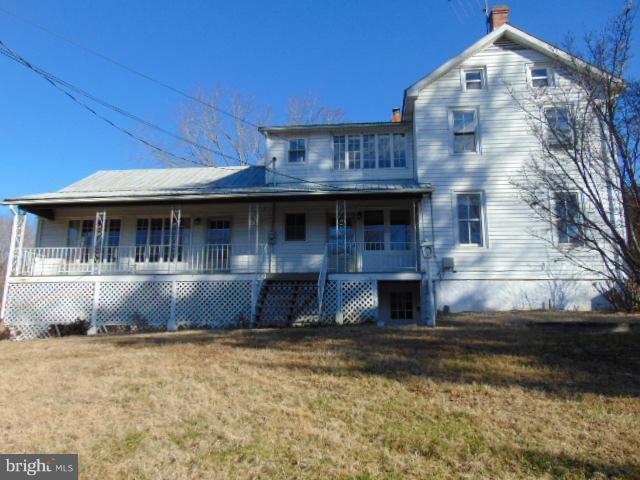22000 Clarksburg Road, BOYDS, MD 20841 (#MDMC487084) :: Colgan Real Estate