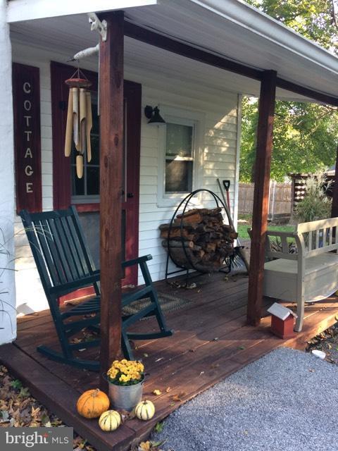 863 Dogwood Trail, CROWNSVILLE, MD 21032 (#MDAA302302) :: Eric Stewart Group