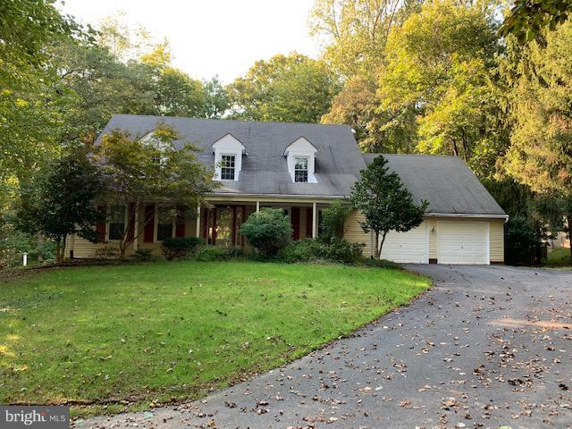 5110 Pheasant Ridge Road, FAIRFAX, VA 22030 (#VAFX745794) :: RE/MAX Cornerstone Realty