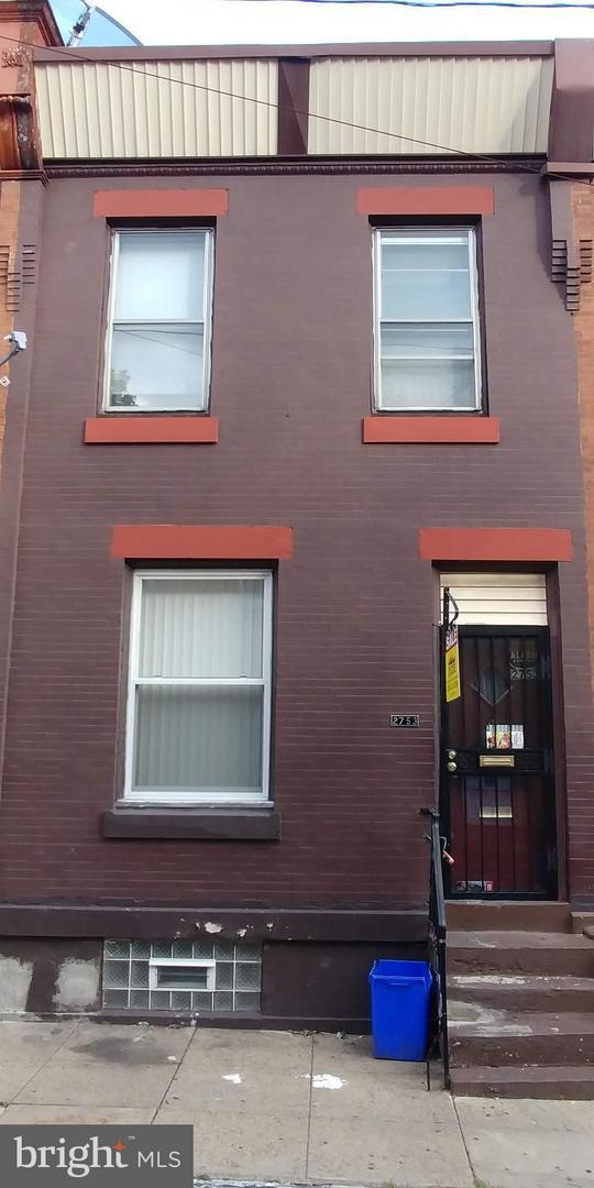 2753 N Garnet Street, PHILADELPHIA, PA 19132 (#PAPH508288) :: Dougherty Group