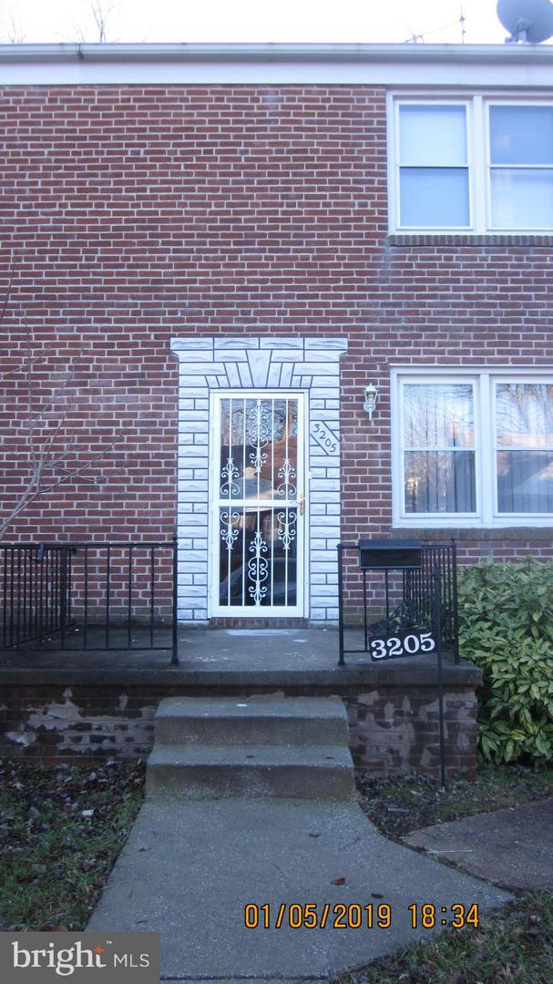 3205 Woodring Avenue, BALTIMORE, MD 21234 (#MDBA304140) :: ExecuHome Realty