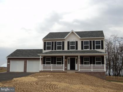 3310 Hawks Hill Lane, KEEDYSVILLE, MD 21756 (#MDWA136618) :: The Bob & Ronna Group