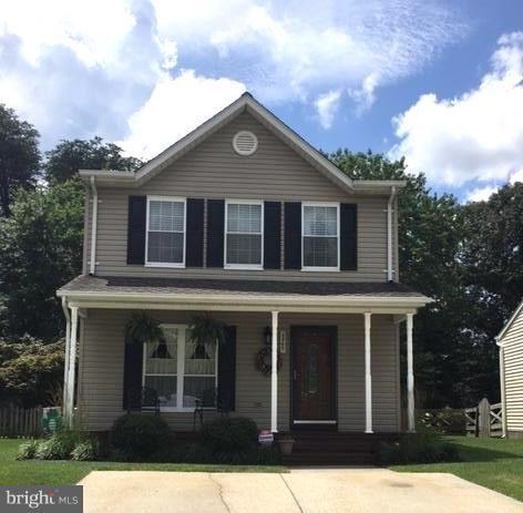 3465 Old Crown Drive, PASADENA, MD 21122 (#MDAA302430) :: Blue Key Real Estate Sales Team